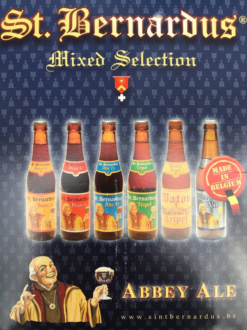 Illustration for article titled Free beer=best beer
