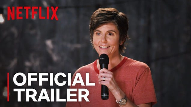 The Middle is leaving for good, but at least Tig Notaro's Happy To Be Here