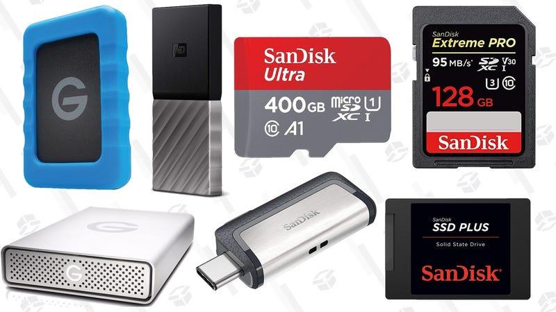 Rebajas de PC y móvil | AmazonGráfico: Shep McAllister