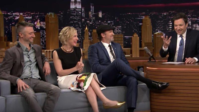 (Screenshot: The Tonight Show Starring Jimmy Fallon/YouTube)
