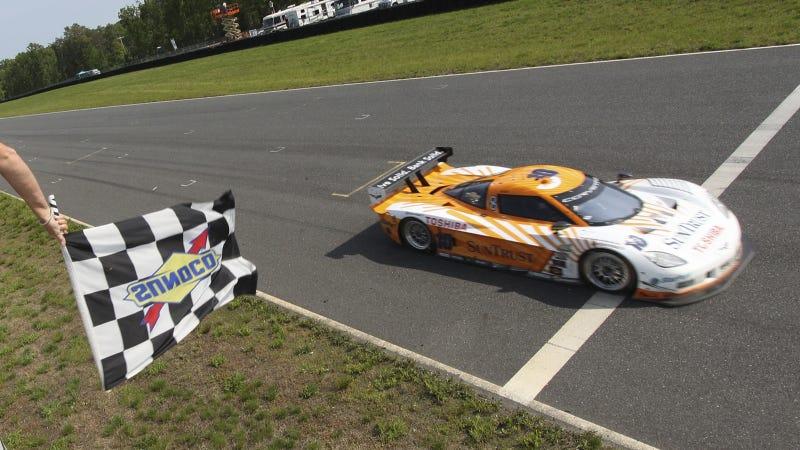 Illustration for article titled Weekend Motorsports Roundup: September 15-16, 2012