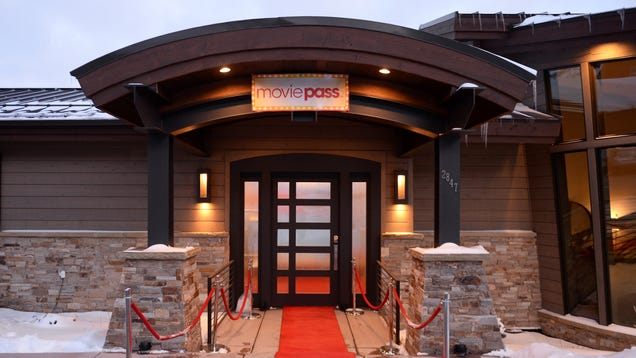 MoviePass reveals customer data breach, adding latest stupid insult to a mountain of idiotic injuries