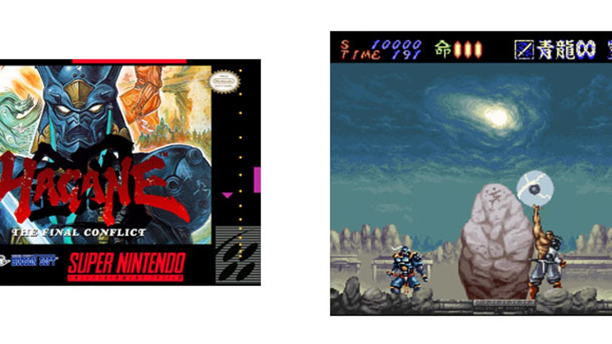 The Super Nintendo's Most Valuable Games