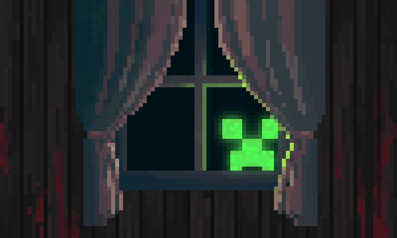 The History Of The Creeper, Minecraft's Most Infamous Monster
