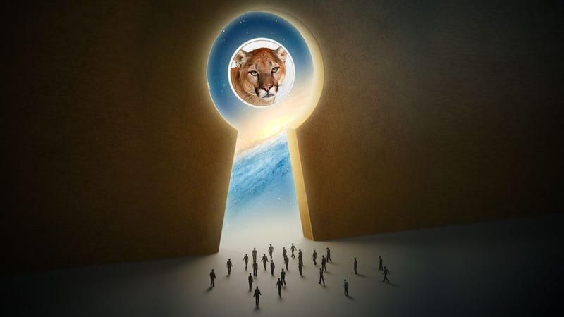 Illustration for article titled Top 10 Secret Features of OS X Mountain Lion