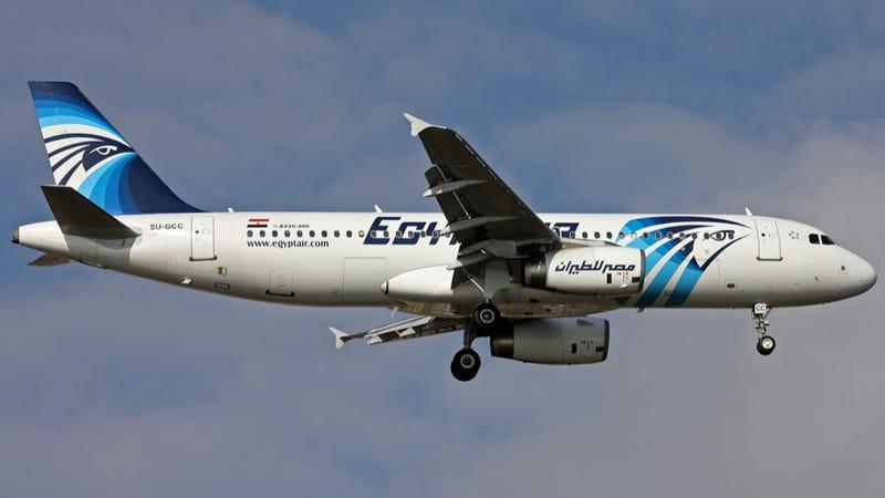The exact plane that crashed. Photo credit: Mehmet Mustafa Celik