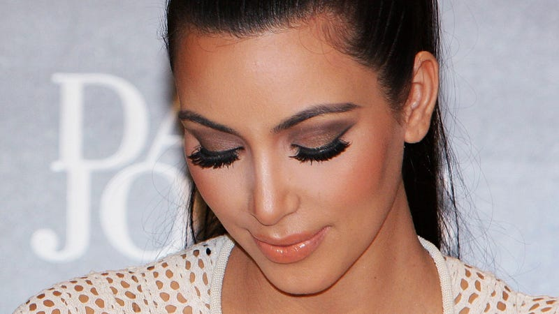 Illustration for article titled Hollywood Walk of Fame Snubs Kim Kardashian, Says She Needs to Get a 'Real Job'