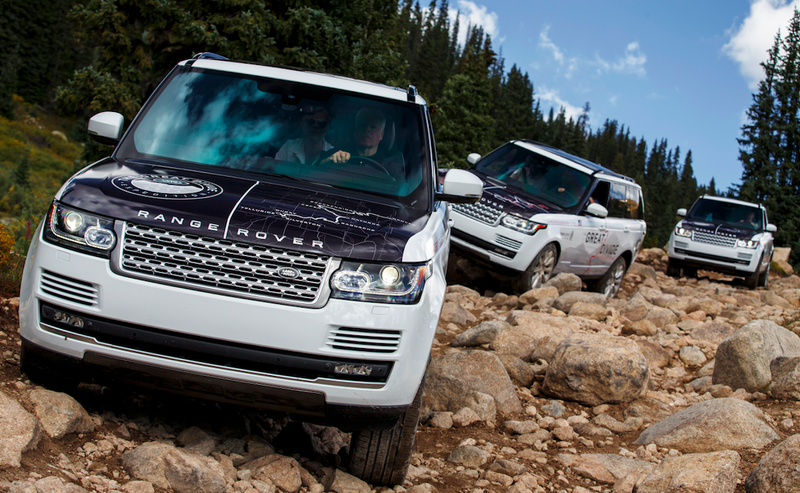 these are the ten most off road capable suvs you can buy. Black Bedroom Furniture Sets. Home Design Ideas