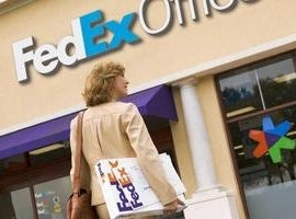 FedEx Offices Offering Free Resume Printing Tomorrow