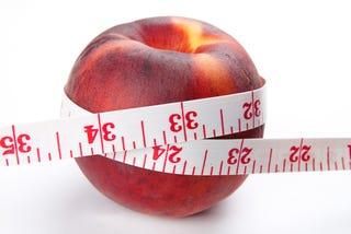 Illustration for article titled Doctor Calls Bullshit On The BMI