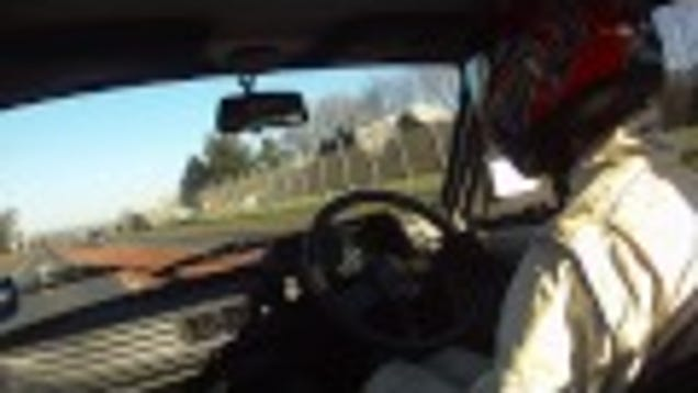 Fiat 126 With One Liter Yamaha Engine Is A High Revving