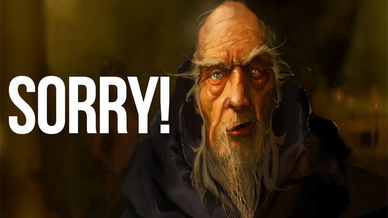 Illustration for article titled Blizzard Apologises for Diablo III Launch Mess, Delays Real-Money Auction House