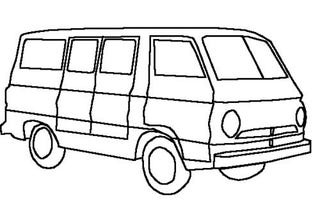Illustration for article titled What Paint Job Would Be Best For a Custom Dodge A100 Sportsman?