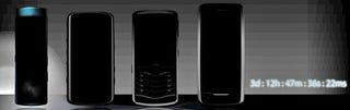 Illustration for article titled Verizon Teaser Site Shows Four New Handsets