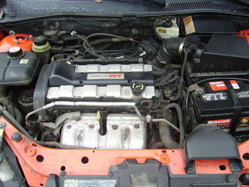 2003 Ford Focus Svt Problems Engine And Solutions