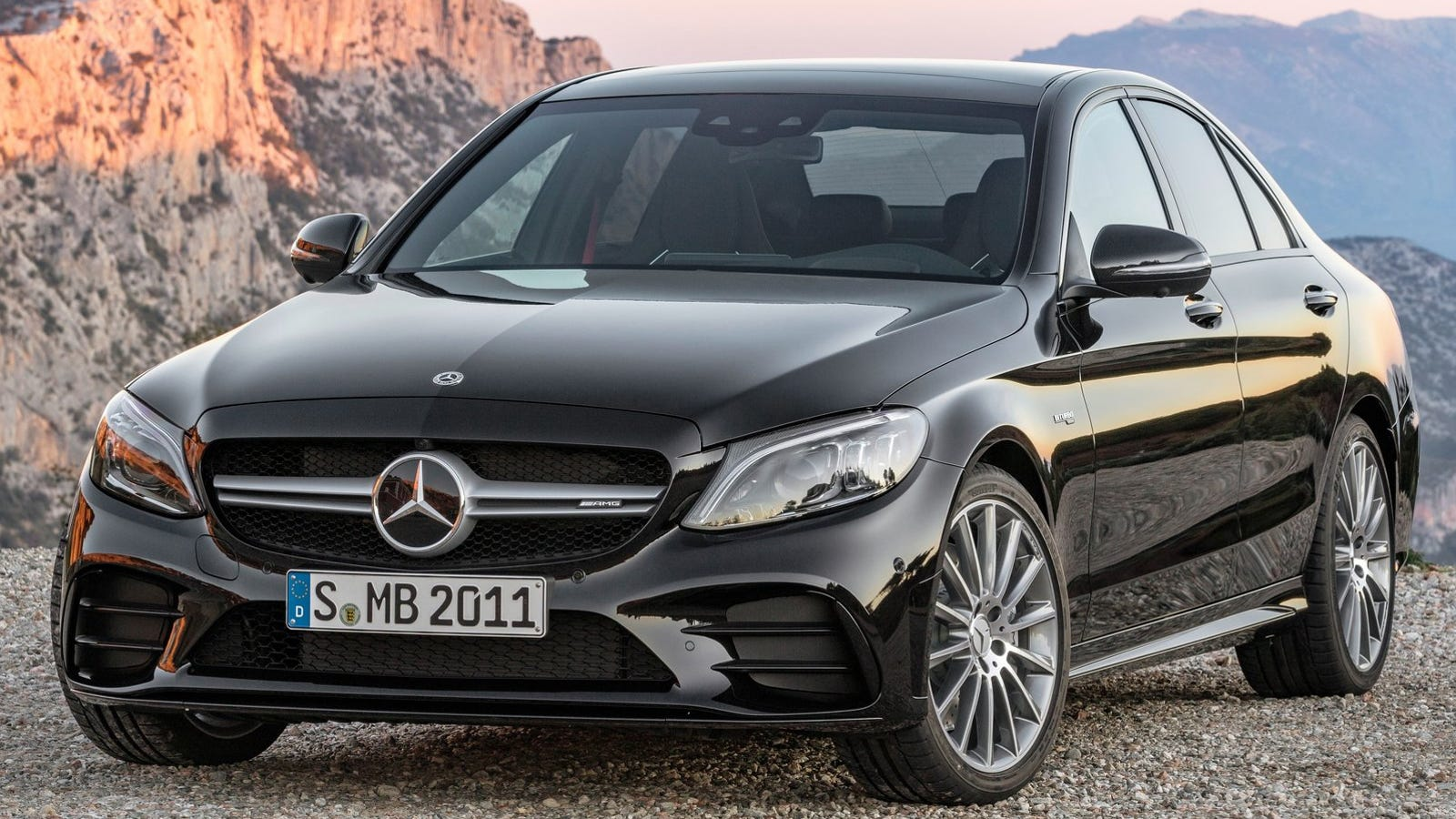 These Are The Best One-Year-Old Luxury Cars To Score Deals