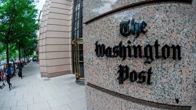 The Washington Post s Troll Playbook Isn t Just Outdated, It s Malicious [UPDATED]