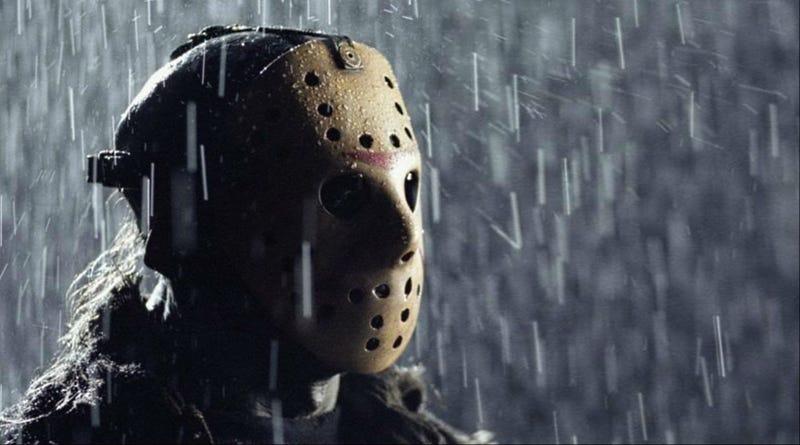Friday the 13th... Freddy Vs Jason Vs Leatherface