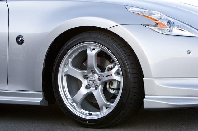 Oe 370z Wheel Info Myg37