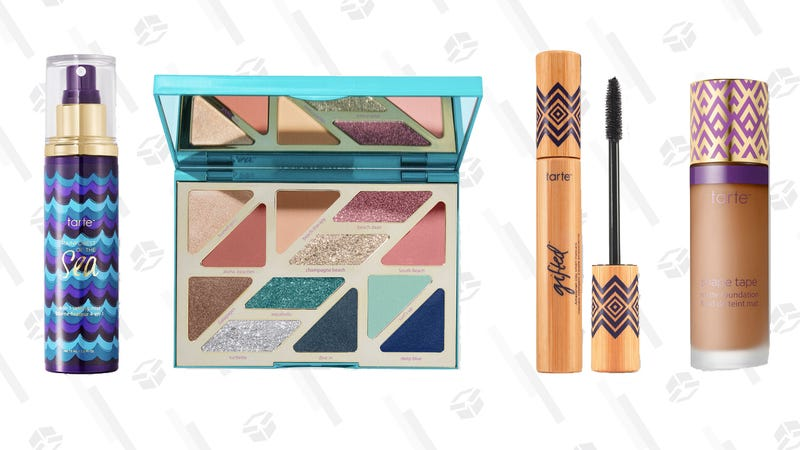 Friends & Family Sale | Tarte Cosmetics