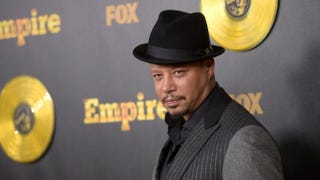 Terrence Howard attends the premiere of Fox's Empire Jan. 6, 2015, in Hollywood, Calif.  Jason Kempin/Getty Images