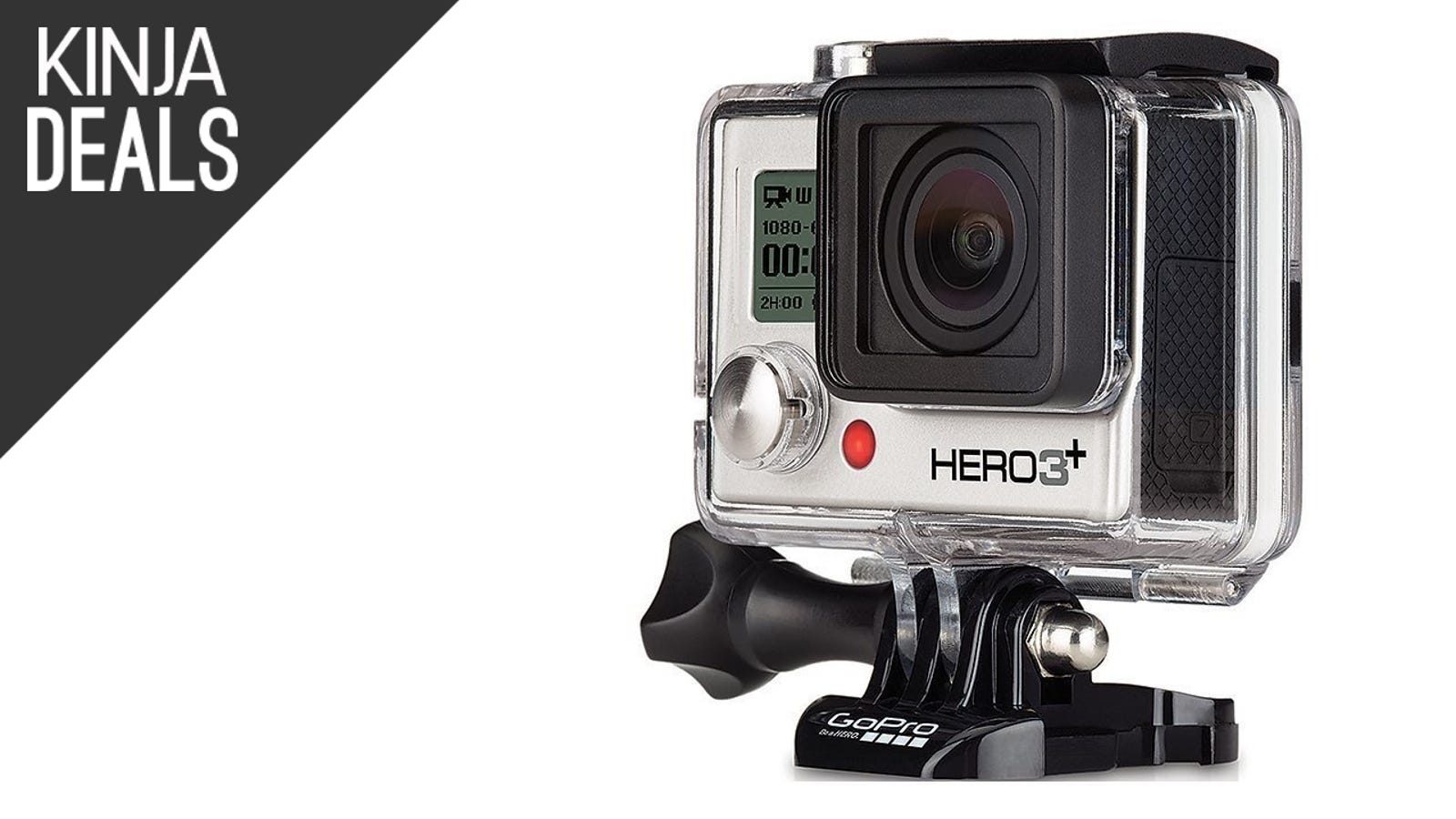 Which GoPro should you buy? - CNET |Oldest Gopro