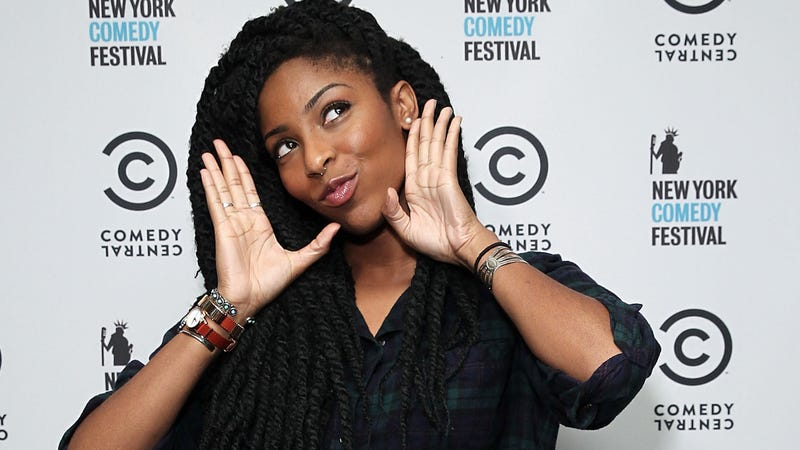 Illustration for article titled Jessica Williams Is Leaving The Daily Show for Her Own Comedy Central Show