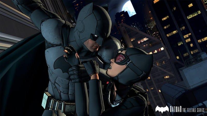 Batman: The Telltale Series: $20