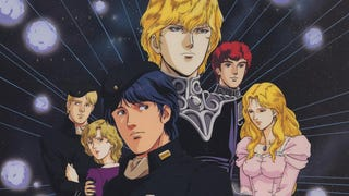 Anime Epic <em>Legend of the Galactic Heroes</em> Is Getting a Western Release