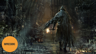 Illustration for article titled 20 Hours In, I'm Obsessed With Bloodborne