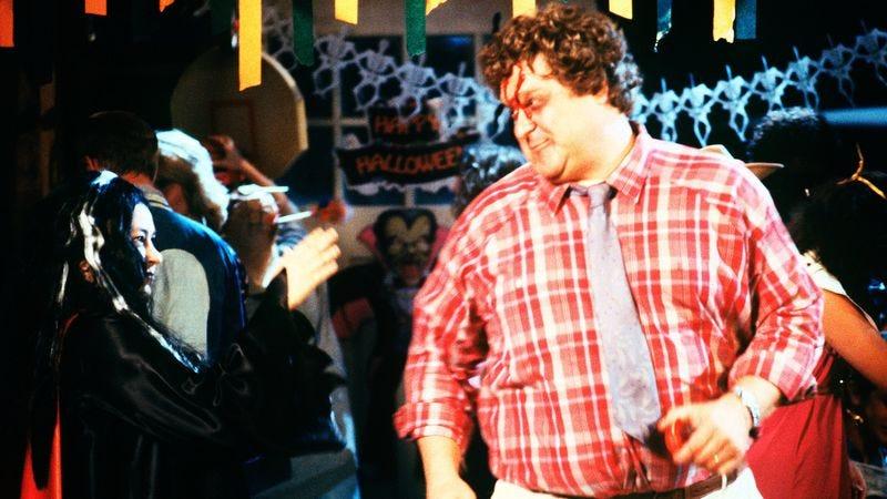 Roseanne Barr (left), John Goodman (Photo: ABC Photo Archives/ABC via Getty Images)
