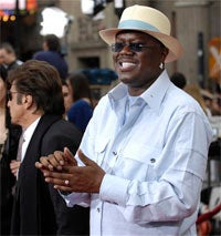 Illustration for article titled Original King Bernie Mac, 50, Dies Of Complications Due To Pneumonia
