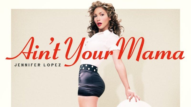 Illustration for article titled Jennifer Lopez's Feminist New Song Is Also Produced By Dr. Luke