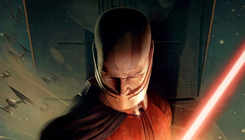 Yes, Lucasfilm Is Developing Something for Knights of the Old Republic