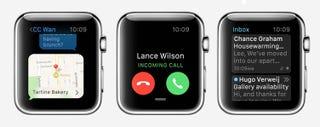 Illustration for article titled La tipografía sin nombre que ha nacido junto al Apple Watch