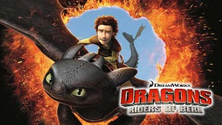Everything You Need to Know About How to Train Your Dragon