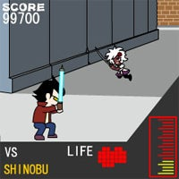 Illustration for article titled No More Heroes Mobile Is Less Bloody, More Adorable