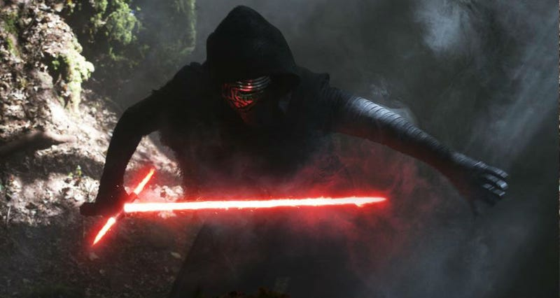 Illustration for article titled A 2010 Video Game Predicted The Ending Of Star Wars: The Force Awakens