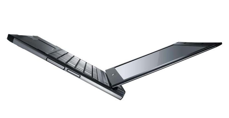 Illustration for article titled Vostro V13: Dell's New $450, 0.65-Inch Ultraportable