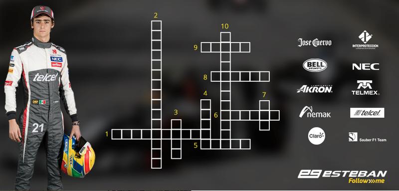 Illustration for article titled Make estebans crossword puzzle
