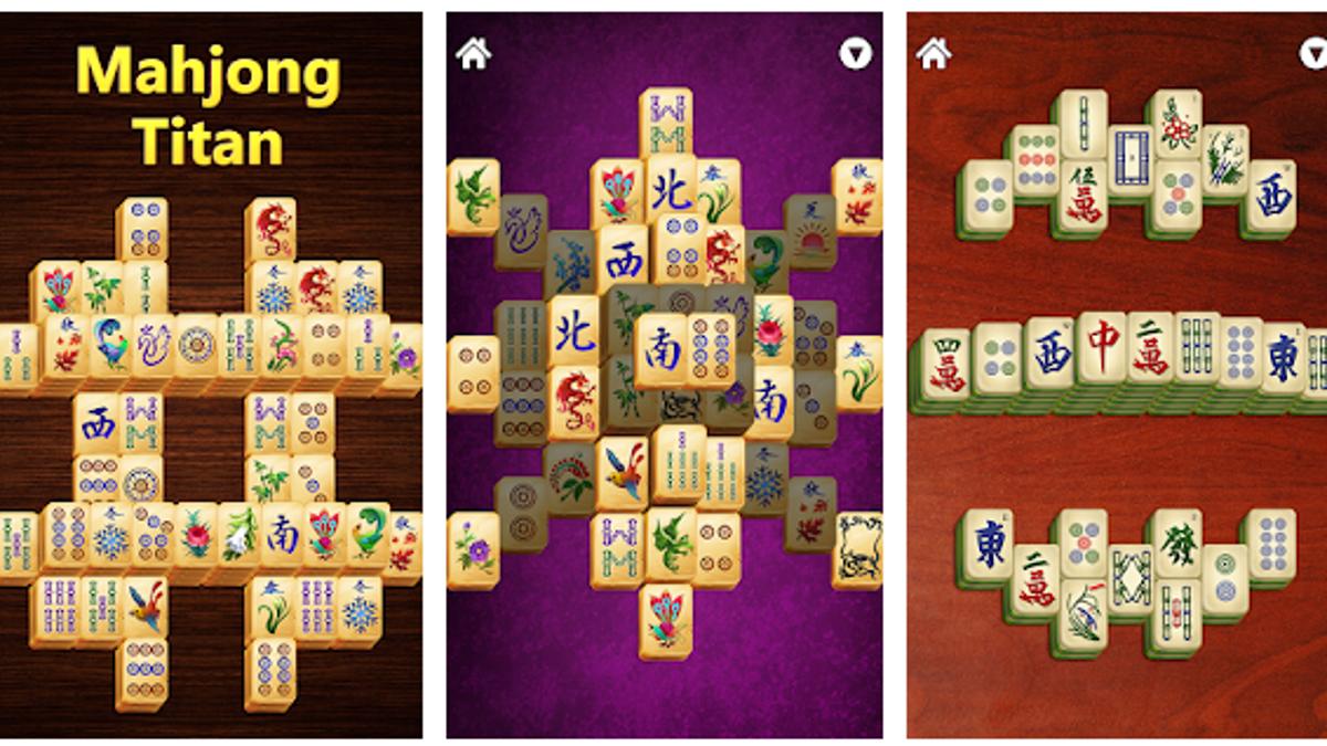 mahjong titans windows 7 32 bit download