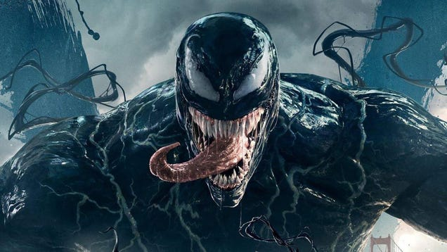 Venom: The Retro FAQ