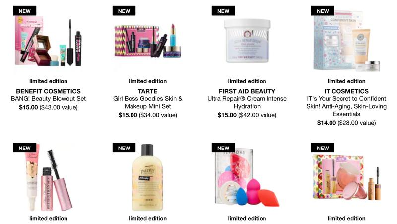 $15 and Under Black Friday Deals | Sephora