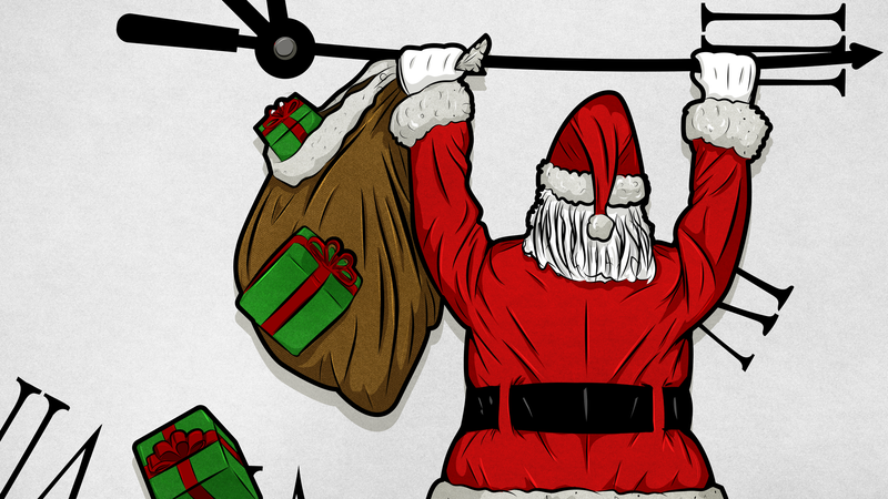 Illustration for article titled Top 10 Absolutely Last Minute Holiday Gift Ideas