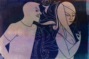 Illustration for article titled New Book Ponders Western Male/Asian Female Erotic Obsession