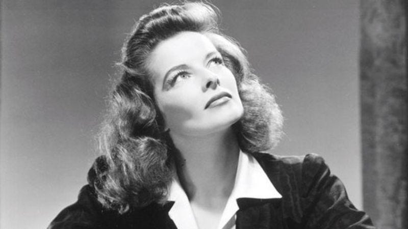 Illustration for article titled A movie about Katharine Hepburn is in the works