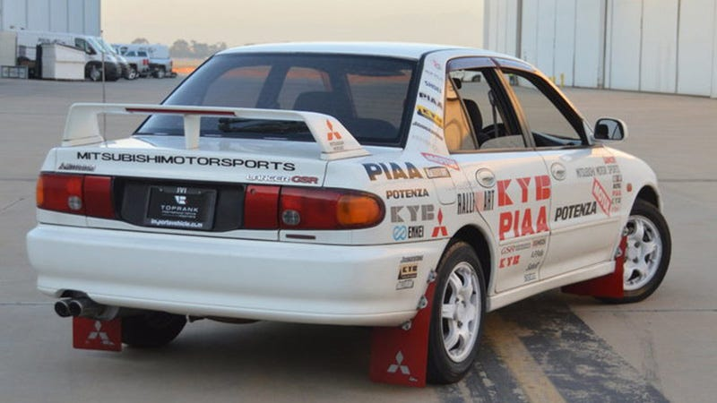 International Vehicle Importers >> Now Is The Time For You To Buy A 1993 Mitsubishi Lancer Evolution I