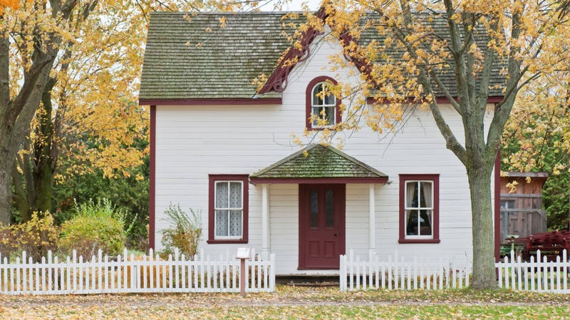 Stop Feeling Bad If You're Not Saving Every Penny to Buy a Home