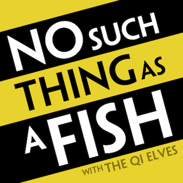 Illustration for article titled Are You Listening To No Such Thing As A Fish