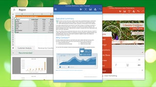 Illustration for article titled Microsoft Office for Android Now Available to All